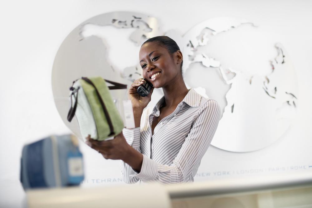 accoglienza telefonica