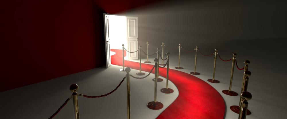 10 spunti per entrare in una stanza come un leader 1 - Entrare in una porta ...